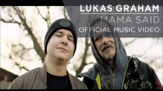 Lukas Graham - Mama Said (Instrumental) LYRICS BELOW