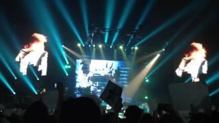 5 Seconds Of Summer - Jet Black Heart live in Paris