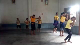 sanjit dance academy