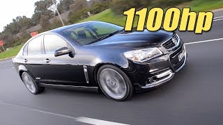 1100hp daily driven Holden VF ~ C&A Auto Fashion width=