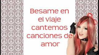 Canciones de Amor~RoxyPop (LETRA EN VIDEO!!)