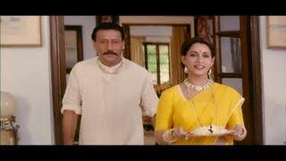 Jackie Shroff & Ashwini Bhave Welcomes Rambha Home (Bandhan)