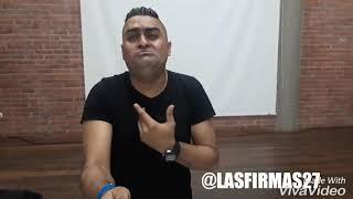 ENTREVISTA A PATRICIA TEHERAN DE YO ME LLAMO