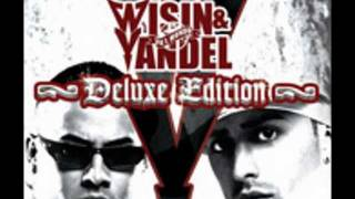"Wisin & Yandel Feat. Gadiel & Lobo ""Pegate Y Motivame"" (Pa'l Mundo Deluxe Edition)"
