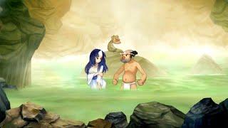 [PS Vita] Muramasa Rebirth - [Gonbe] - Hot Springs
