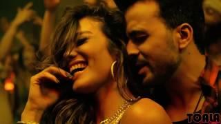 Despacito Luis Fonsi  ft Daddy Yankee by vdj toalamix (remix )