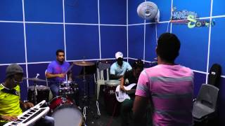 La invite a bailar - Mama Sound - Cover