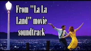 City of Stars (from 'La La Land' soundtrack) - Traduction française