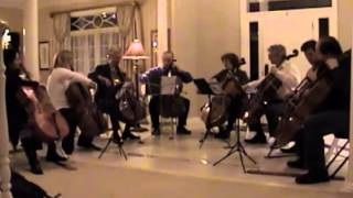 Cello Play-In: Webber - I Don't Know How to Love Him