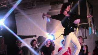 Har Mar Superstar - Prisoner - Official Video (feat. Juliette Lewis)