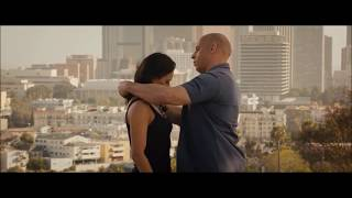 Dom and Letty~Lights Down Low
