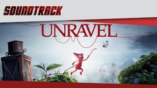 Unravel - End Credits Soundtrack