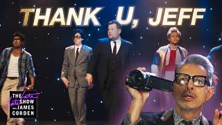 thank u, jeff -- Ariana Grande Parody width=