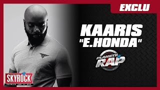 """[Inédit] Kaaris """"E.Honda"""" en live #PlanèteRap"""