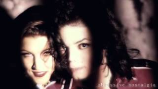 Michael & Lisa Marie - Just A Dream