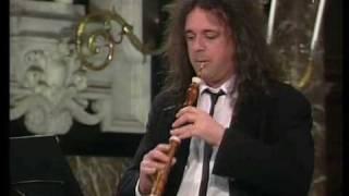J.S. Bach - Adagio, Oratorio BWV 249 (Philippe Herreweghe & Marcel Ponseele)