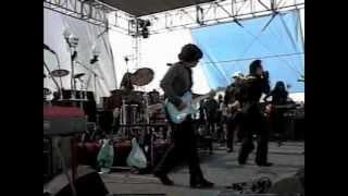 Dave Vanian & The Phantom Chords - Frenzy live 2003
