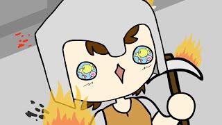 """TERRIBLE MOM"" Minecraft Animated Short"
