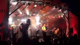 Saltatio Mortis - Scylla (Live @ MPS Dortmund 2013 HQ/HD+) by JavaxChaos
