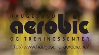 Cycling (spinning) på Haugesund Aerobic og Treningssenter