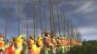 Medieval 2: Total War   Americas intro
