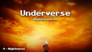 Underverse OST - Nightmares