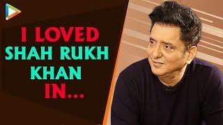 """Akshay Kumar is an INDUSTRY by HIMSELF"": Sajid's SUPERB Rapid Fire   Shah Rukh Khan   Salman Khan"