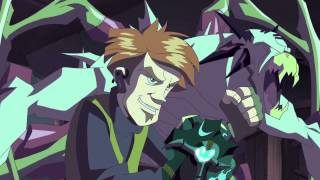 Kaijudo Trailer Episode 17 -  A Light in the Darkness