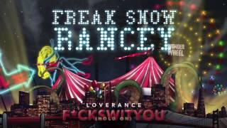 LoveRance - F*ckswityou (Hold On) [feat. DJ J12] (Audio)