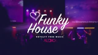 "Royalty Free Music Background Music ""Funky House"" produced by Audddio"