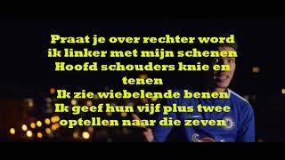 RIFFIE OPLETTEN 2 (Lyric)