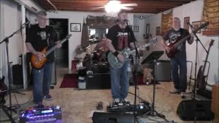 Bush - Machinehead Cover - Deaf by 40