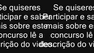 Fake & Line Concurso De Rimas (Em Parceria Com Live Productions)