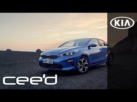Kia Ceed Business
