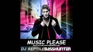 DJ Reptile feat. Basshunter - Music Please