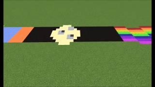 Minecraft: A Wonderful World (short)