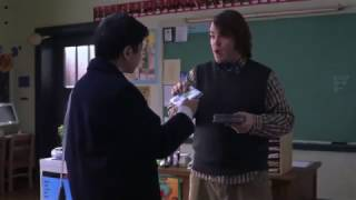 jojo to be continued - The School of Rock