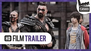 The Warriors Gate (2017) - TRAILER HD