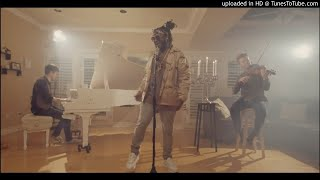 T-Pain - Mashup (Buy U A Drank, I'm In Love) (ft Kurt Hugo Schneider KHS) (DJ michbuze Kizomba Remix
