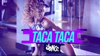 Taca Taca - MC Koringa (Ft. Psirico) - Coreografia   Choreography - FitDance