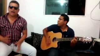 Daniel e Ivanir - Quebrou a cara(Cristiano Araújo)