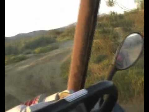 Driving the buggy- Morocco Afrika Video.mp4