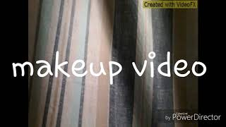 MIGOS- IS YOU READY MAKEUP VIDEO