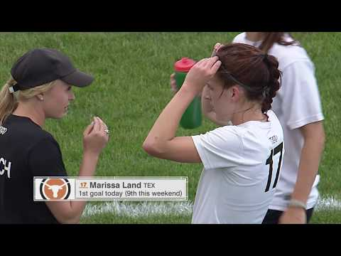 Video Thumbnail: 2017 College Championships, Women's Final: Dartmouth vs. Texas