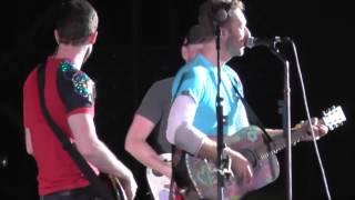 Coldplay - Speed Of Sound - 05 de Abril 2016 - Lima Peru - Estadio Nacional