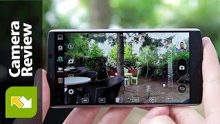 LG V10 : Camera test