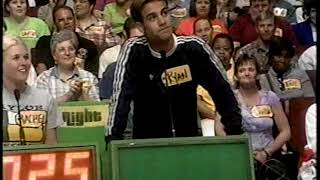 The Price Is Right:  June 12, 1998  (26th Season Finale!)