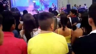 Paulo Sousa - Single VINDE A MIM - ao vivo