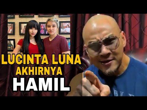 Download Video EXLUSIVE LUCINTA LUNA BONGKAR TUNANGAN BARU NYA