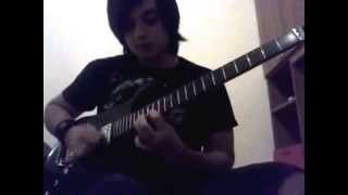 Enter the east Metin 2 guitar cover